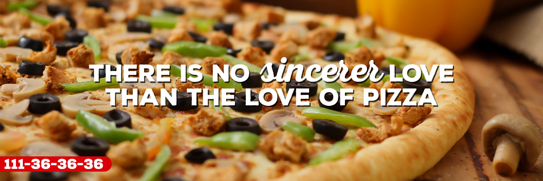 14th Street Pizzas